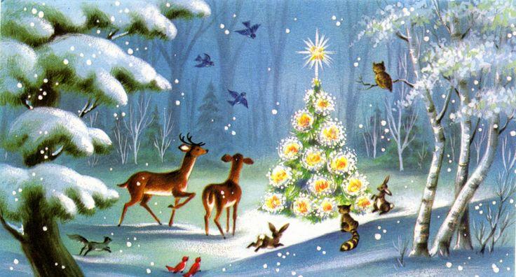 Annual Christmas Luncheon
